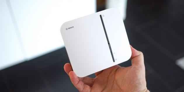 Bosch Smart Home Sicherheit Und Komfort Fur Das Eigenheim Techloupe